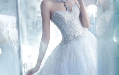 How To Choose A Bridal Shop That Would Lead You To Your Perfect Wedding Dress